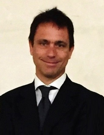 EPAT faculty - Dr. Matteo Campellone