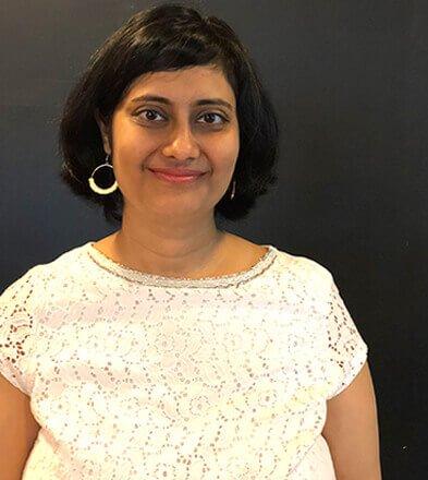 Anupriya Gupta
