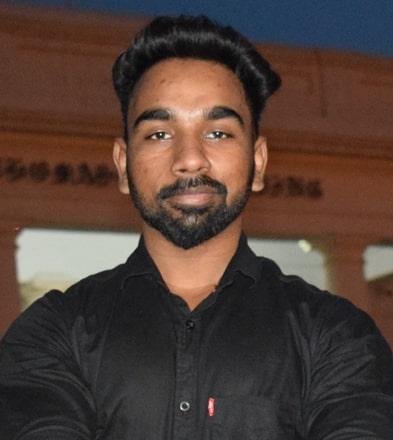 Garvjeet Singh