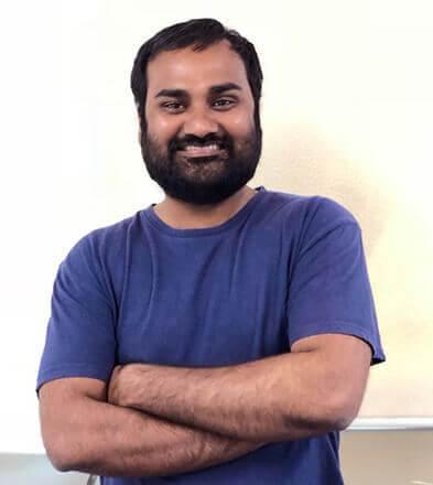 Kshitij Maurya