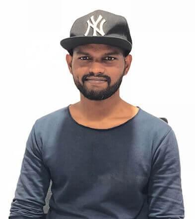 Subash Kasivel