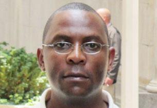 Dr Panashe Chiurunge